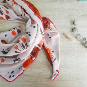 foulard nina 1