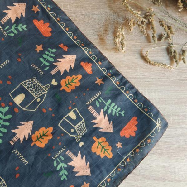 foulard emilie